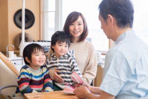 小児歯科 保護者の役目