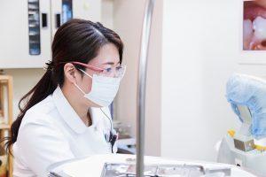 歯周病治療の得意な歯医者